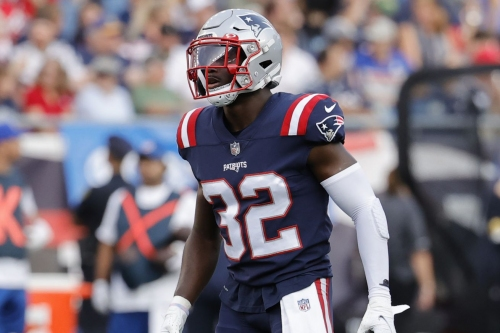 Devin McCourty's abdomen injury reportedly 'not expected to be a long-term issue'