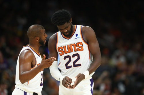 SBN Reacts: How stressed are you about the Suns slow start?