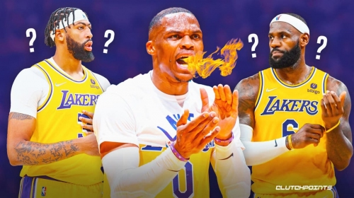 Russell Westbrook issues stern reminder amid questionable fit with Lakers