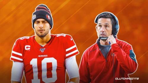 2 best trades 49ers must make before 2021 NFL trade deadline