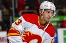 The Morning After New Jersey: Johnny Gaudreau Is On Pace