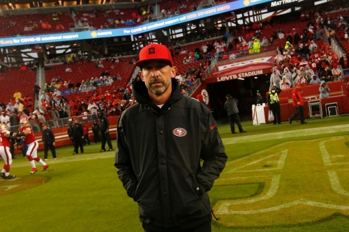 49ers in Five: One possible reason the 49ers offense isn't making big plays