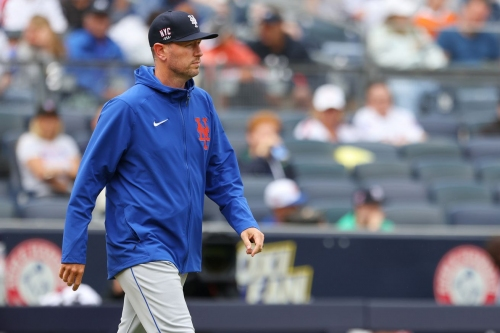 Mets Morning News for October 27, 2021