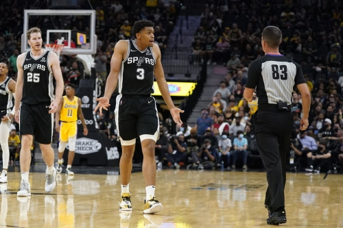 What we learned from the Spurs loss to the Lakers