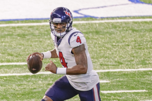 Deshaun Watson trade rumors: Report indicates Dolphins only destination Watson has approved