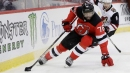 Devils' P.K. Subban fined $5K for tripping Flames' Milan Lucic