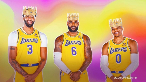 3 reasons 2021-22 Lakers are the most exciting LA team in 11 years