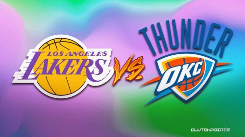 NBA Odds: Lakers vs. Thunder prediction, odds, pick and more – 10/27/21