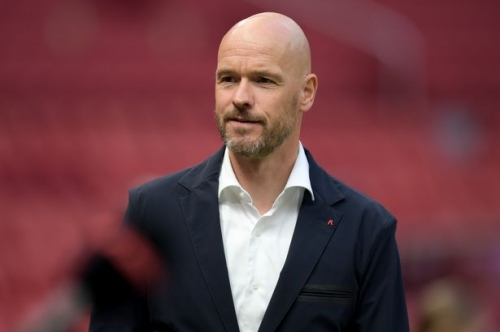 Manchester United should take note of Arsenal disaster before considering Erik ten Hag