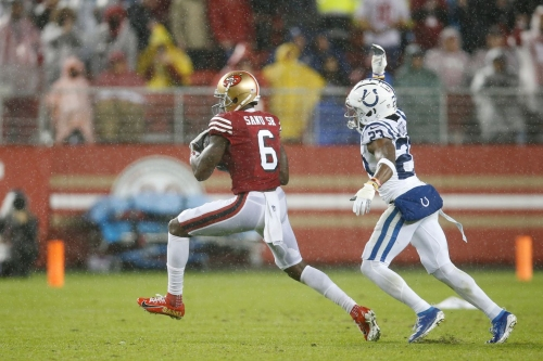 The 49ers woes can be tied directly to their dreadful performance on 3rd downs