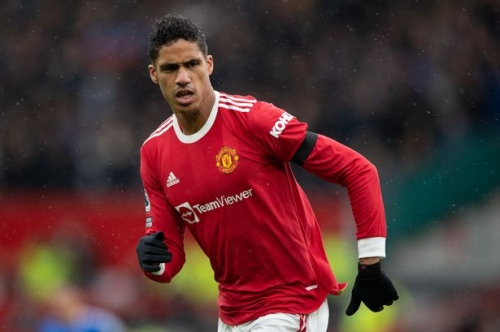 Raphael Varane sends Josh Cavallo message of support after footballer comes out as gay