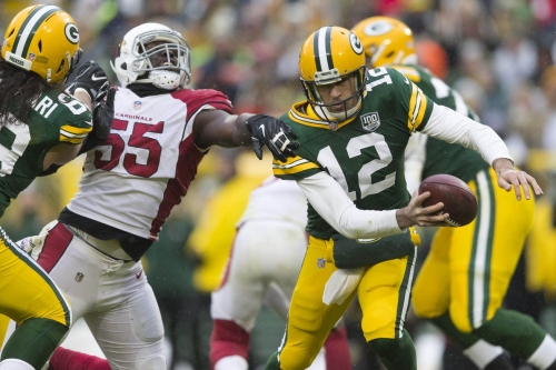 Wednesday before Thursday Night Football: What to watch for in Packers-Cardinals