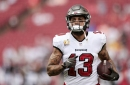 Is Mike Evans on track to be a first ballot Hall of Famer?