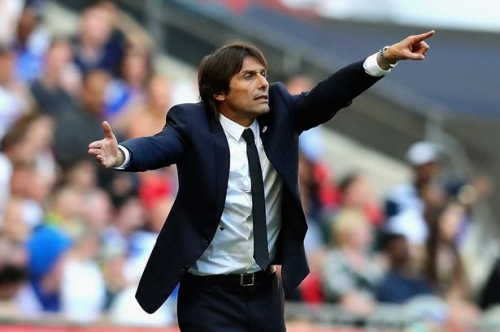 'He'd propel them to the next level' - Conte tipped to turn things around at Manchester United