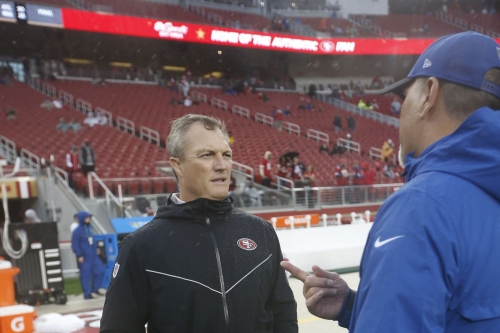 Let's argue: Preseason expectations were too high for the 49ers