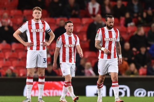 'Move on' - Stoke City fans react after Carabao Cup exit against Brentford