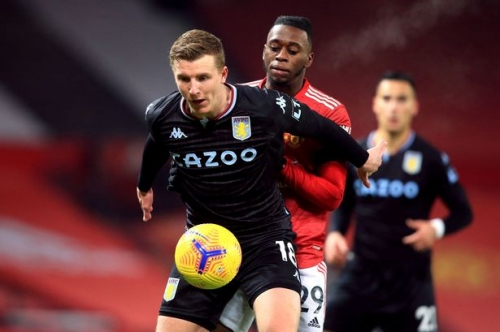 Aston Villa fans rush to support Matt Targett over form as Jack Grealish theory emerges