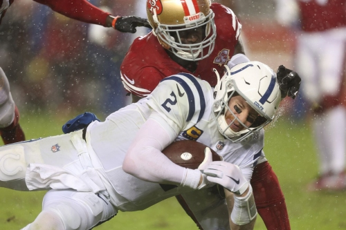 Shanaplan: What a loss against the Colts says about the 49ers being contenders