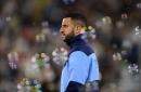 Pep Guardiola explains Kyle Walker decision ahead of Man City 'final'