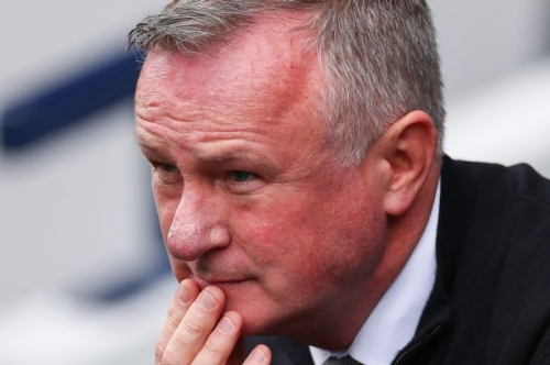 Michael O'Neill disappointed by lacking first half 'belief' which cost Stoke City