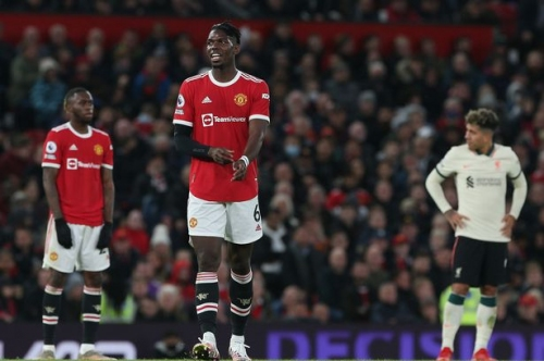 Manchester United 'accept' Paul Pogba not signing new contract and other transfer rumours