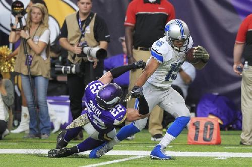 Grading the Lions: Matthew Stafford, defense ace test
