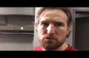 Niklas Kronwall: 'Now might be more important than ever'