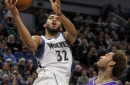 Kings vs. Timberwolves Game Thread