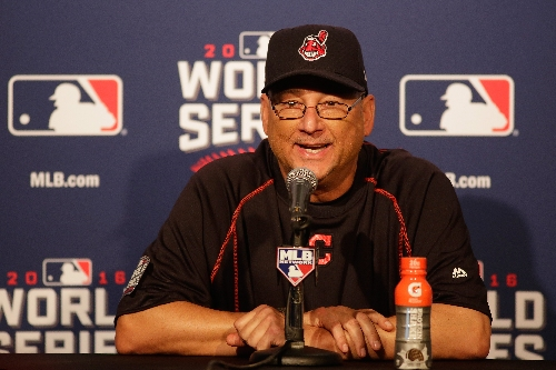 Saunders: Rockies' brass could learn a few things from Cleveland Indians