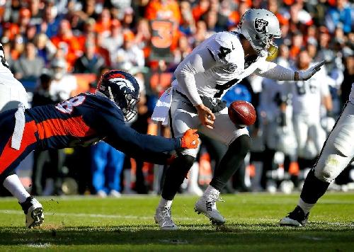 NFL 2016: Week 9 games to watch, live scoreboard, TV, updates (photos)