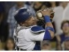 Dodgers set to trade Carlos Ruiz to Seattle