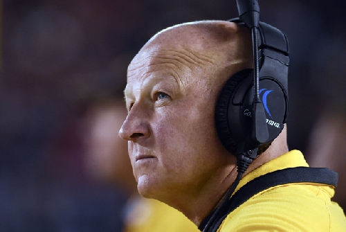 An early look at UNLV's next opponent: Wyoming Cowboys