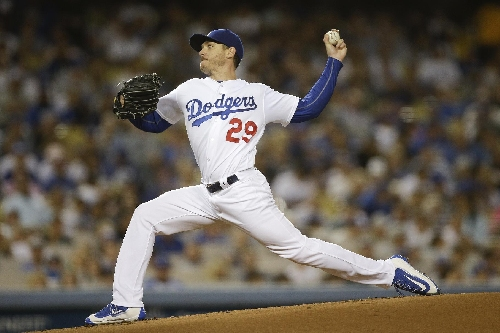 Kazmir stays with Dodgers, decides against free agency The Associated Press