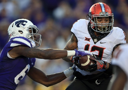 Penchant for clutch turnovers key to Oklahoma State success The Associated Press