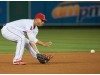 Angels' Andrelton Simmons misses out on Gold Glove