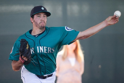 Danny Hultzen among the list of Mariners' minor leaguers granted free agency