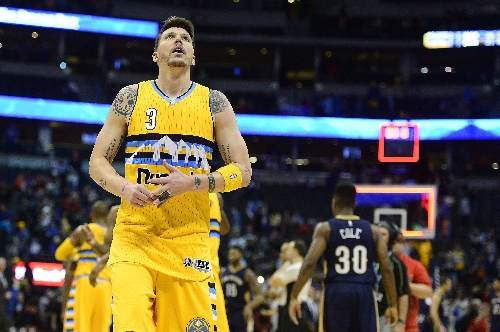 Nuggets Mike Miller sees a star in new Grizzlies coach David Fizdale