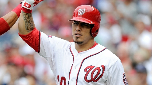 Wilson Ramos will be 'ready for MLB games by April or May,' report says