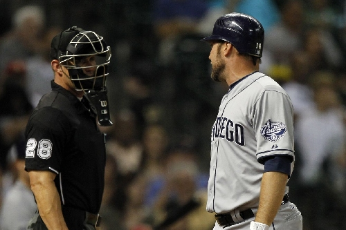MLB is considering 'formal' strike zone changes this offseason