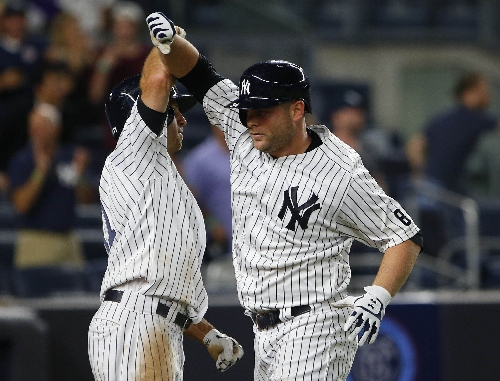 MLB trade rumors: Yankees-Astros blockbuster coming together?