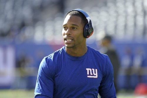 Does Giants' Victor Cruz believe he will play vs. Bengals on Monday Night Football?