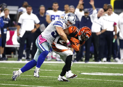 Steelers Insider: Sean Lee a roadblock for Steelers' running game; Bud Dupree still has work to do