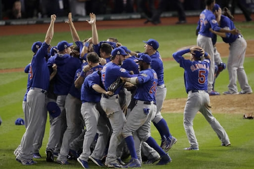 Yankees, GM Cashman know how Cardinals feel about Cubs