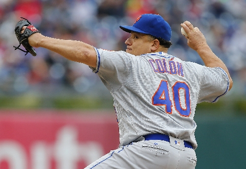 Bartolo Colon agrees to 1-year, $12.5M deal with Braves, reports say