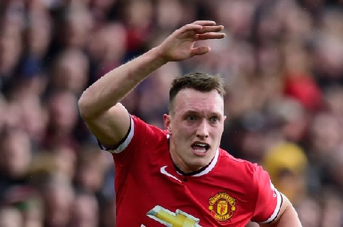 Manchester United misfit Phil Jones deserves a change of luck with Reds