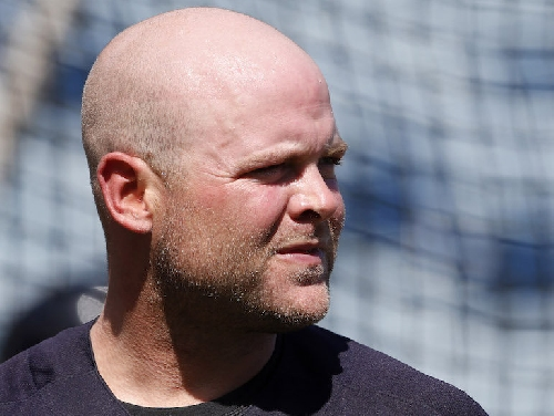MLB hot stove: Trade Brian McCann? What Yankees are willing to do, expect in return