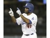 Dodgers deal Howie Kendrick to Phillies for Darin Ruf, Darnell Sweeney