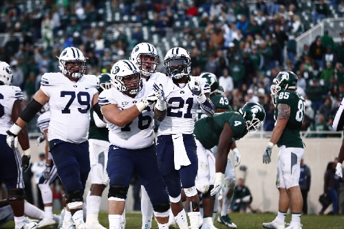 BYU Football GameDay: Former Thunderbirds not making too much of SUU game