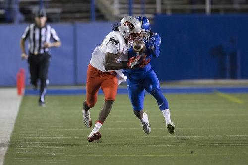 UNLV Football vs Wyoming — LIVE STATS