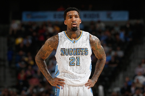 Wilson Chandler returns to Nuggets lineup